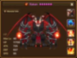 RAKAN Fire Chimera