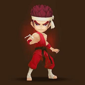 SIN Fire Martial Artist.jpg
