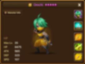 OROCHI Wind Ninja