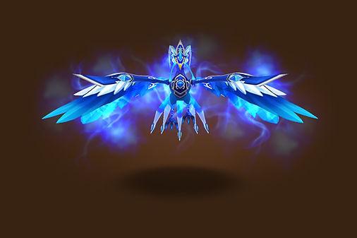 SIGMARUS Water Phoenix