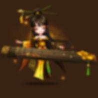 YEONHWA Wind String Master
