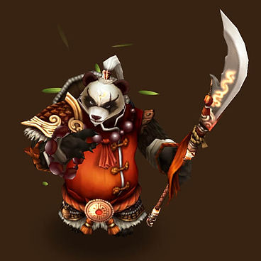 XIONG FEI Fire Panda Warrior.jpg