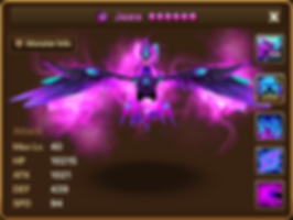 JAARA Dark Phoenix