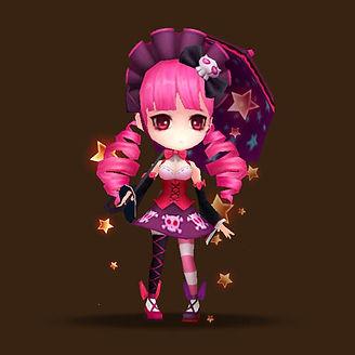 RICA Fire Occult Girl.jpg