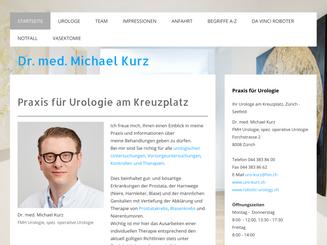 Web: Dr. Michael Kurz