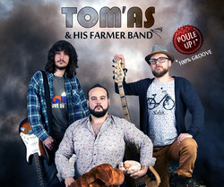 Tom'as and his farmer band