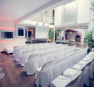 Groupe Amadeus Salles De Reception Evenementiel