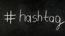 Comment bien choisir ses #hashtag ?