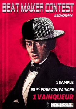Centre Chopin - Paris