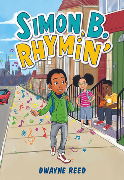 Simon B Rhymin