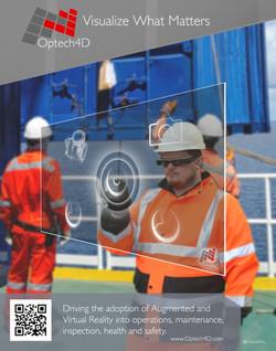 Optech4D Marketing Flyer
