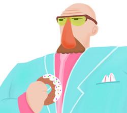 Mr. Fancy