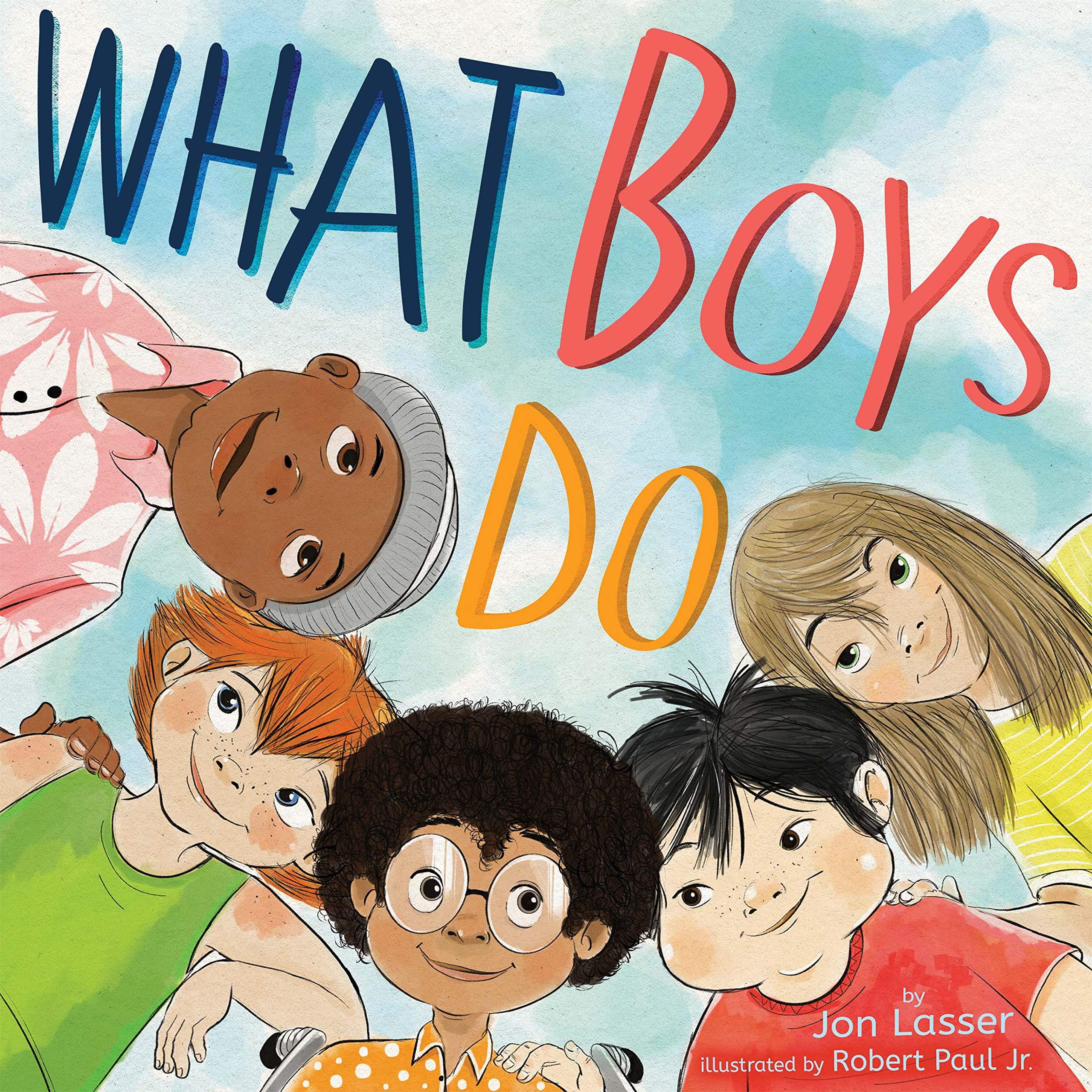 What Boys Do-Cover
