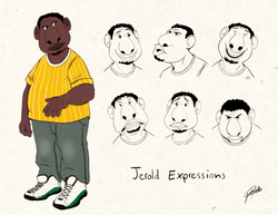 Jerold Expressions