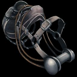 Max Armor Giga Saddle