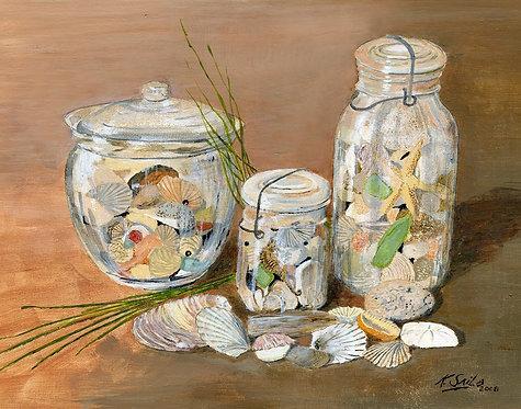 Bottled Treasures