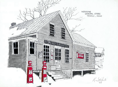 NC-The General Store
