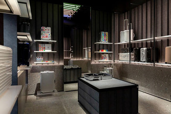 Rimowa | Milan Store