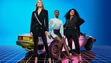 River Island Holiday 2019