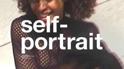 self-portrait AW18
