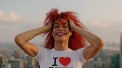I Love New York | Bardia Zeinali | Vogue
