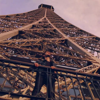 YSL   MON PARIS