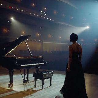 RIMOWA   Never Still ft. Yuja Wang