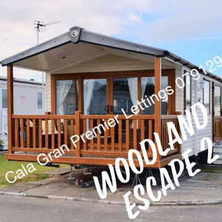 WOODLAND ESCAPE 2
