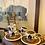 Thumbnail: Service à café BOCH La LouvièreBelgium