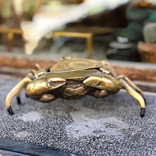 Cendrier Crabe