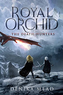 The Death-Hunters Cover.jpg