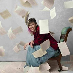 Pages flying photo.JPG
