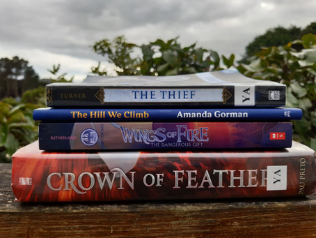 Books in May