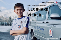 Weber Leonhard