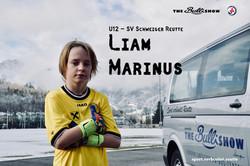 Marinus Liam