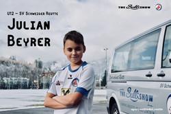 Beyrer Julian