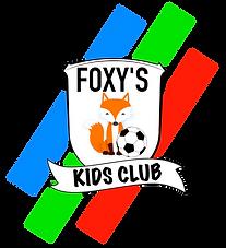 Foxys Kids Club Logo.png
