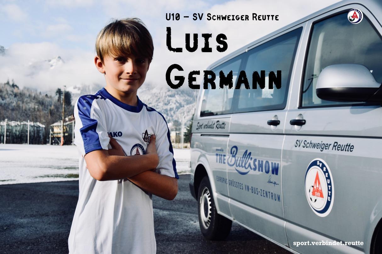 Luis Germann U10