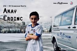 Erdinc Akay