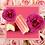 Thumbnail: Rhubarb & Rose Wax Melts