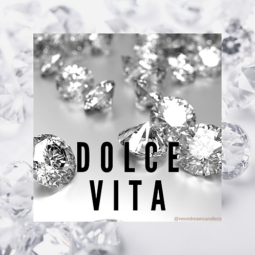 Dolce Vita Wax Melts