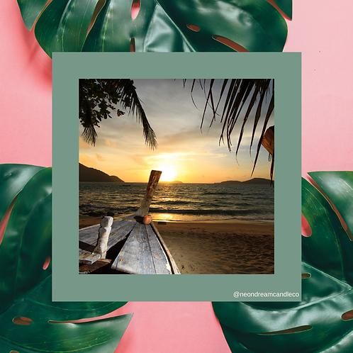 Paradise Beach Wax Melts