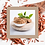 Thumbnail: Creamy Musk & Sandalwood Wax Melts
