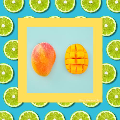 Thai Lime & Mango Mist