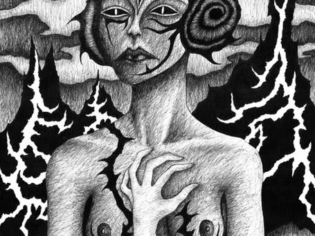 The Prophetess - 2018