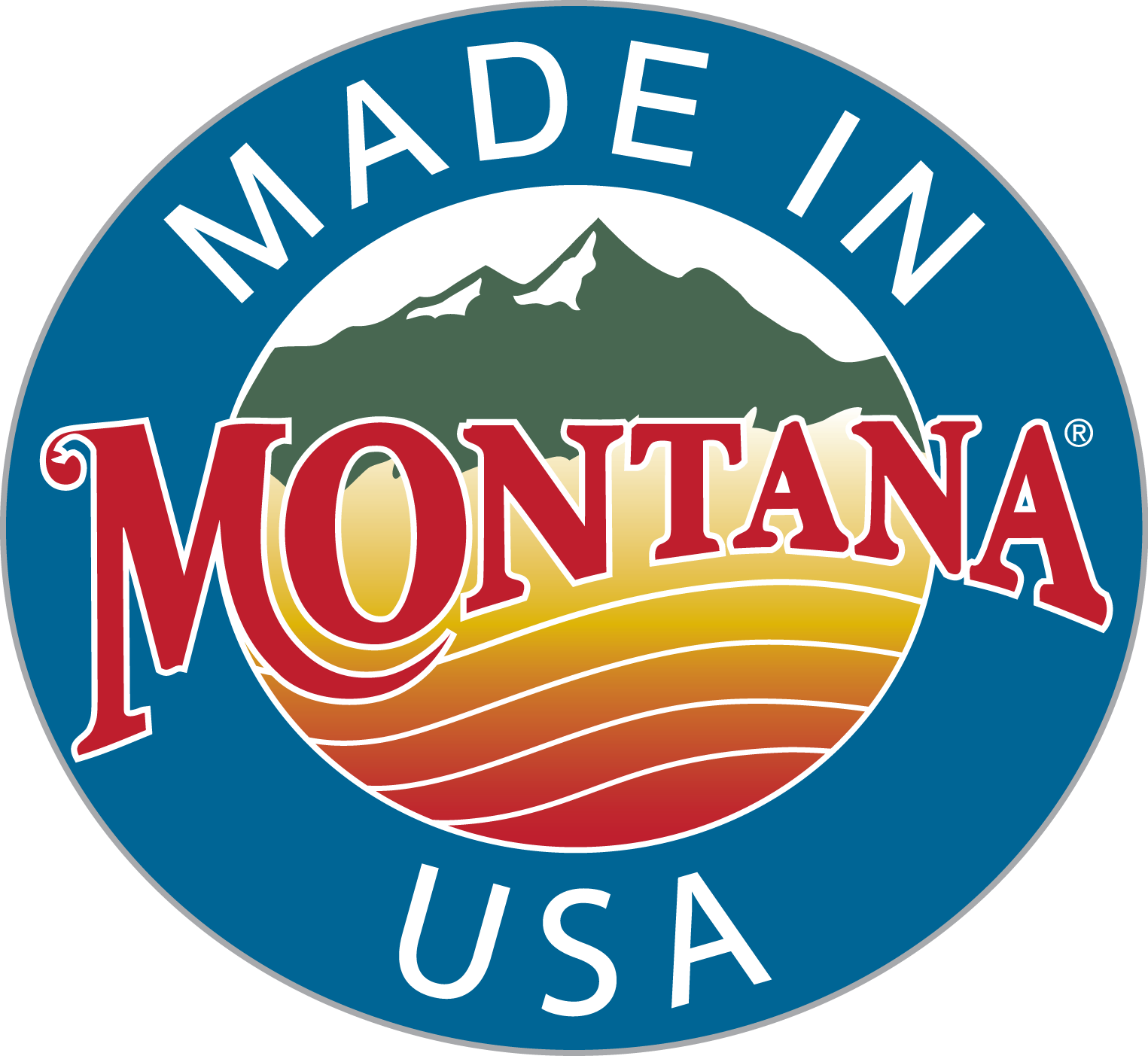 Made In Montana