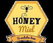 Logo Honey Miel.png