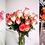 Thumbnail: Ramo de rosas Entusiasmo