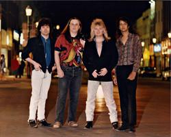 Ragtop Promo 1995