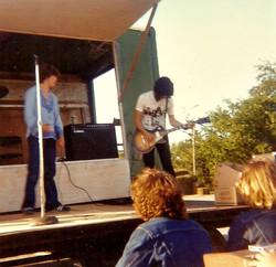 Thornton Cornfest / 1979.